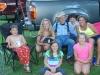 Cabin Family Grandpa Kids 2014