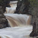 Thumbnail image for Waterfalls Cascade River 2014