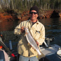 Thumbnail image for Lake Superior Salmon Fishing 2014