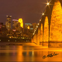 Thumbnail image for Stone Arch Bridge Minneapolis
