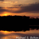 Thumbnail image for Sunset Sherburne Wildlife Refuge 2014