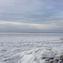 Thumbnail image for Leech Lake Froze Over Early