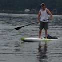 Thumbnail image for Paddle Boarding-First Time